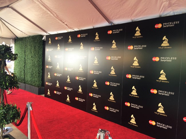 Mastercard Kicks Off Campaign To Celebrate Grammys