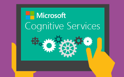 Microsoft Pushes Cognitive Services From Bing, Cortana Into Third-Party Apps