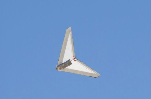 NASA's gliders could deliver more accurate weather forecasts