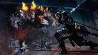 NiOh Reveiw – Ninja Gaiden Meets Dark Souls