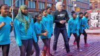 Richard Branson's Next Big Idea: Sports Festivals