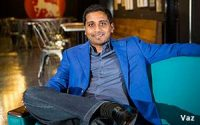 Shakeup At DigitasLBi: Nigel Vaz Upped To Global President, Luke Taylor Departs
