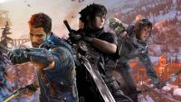 Square Enix Post Positive Financial Results Thanks to Final Fantasy XV and Rise of the Tomb Raider
