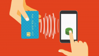 Square offering merchants $12K in free payment processing with Apple Pay