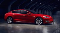 Tesla Now Offers Model S 100D That Is Able To Go 335 Miles Per Single Charge