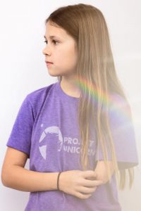 The Girl Behind The Sparkle-Shooting Prosthetic Arm Is Just Getting Started