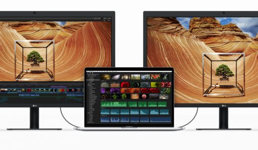 The LG 5K monitor Apple sells doesn't work near WiFi routers