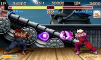 Ultra Street Fighter II: New First-Person Mode Confirmed