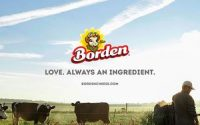 VSA Leads Borden Cheese Brand Relaunch Effort