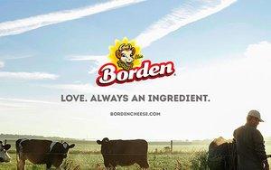 VSA Leads Borden Cheese Brand Relaunch Effort
