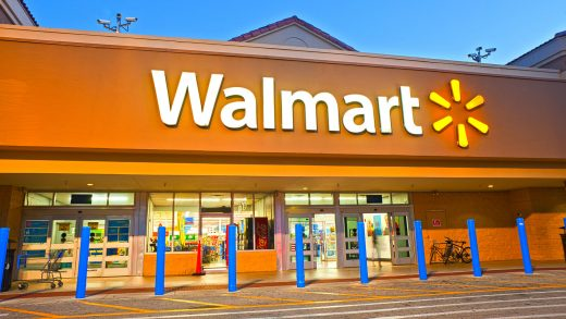 Walmart targets Amazon Prime with free two-day shipping