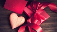What's love got to do with Valentine's Day?
