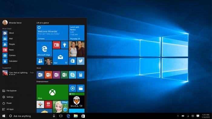 Windows 10 Start Menu Not Working? 5 Ways You Can Fix It Yourself