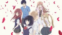 Kuzu no Honkai (Scum's Wish): Forbidden Love and Sexual Tension