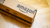 Amazon matches Walmart, drops free shipping minimum to $35