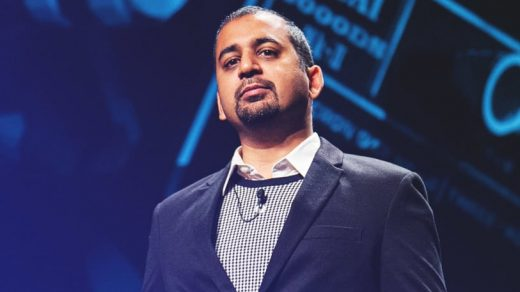 Anil Dash Wants To Do More About Tech's Diversity Problem Than Write Medium Posts