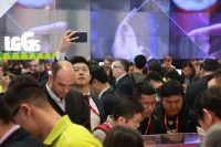 At MWC 2017, a cutting-edge, crazy showcase of IoT solutions
