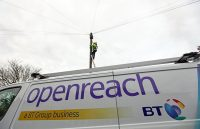 BT is finally splitting Openreach into a separate company