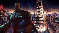 Crackdown 3 Is Nowhere To Be Seen