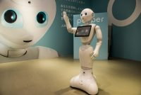 Cybersecurity experts paint bleak picture of robot security