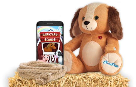 Electronic teddy bears the latest target for hackers