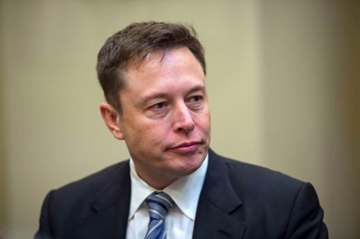 Elon Musk thinks unions are bad for Tesla