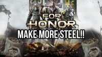 For Honor – Tips for Earning Steel and Customization Q&A