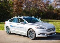 Ford spends billions to meet ambitious self-driving goal
