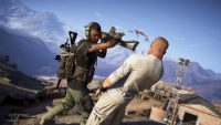 Ghost Recon Wildlands – Creating a Customizable Experience for PC Gamers