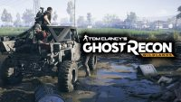 Ghost Recon Wildlands – War Within the Cartel Available Now on Amazon Instant Video