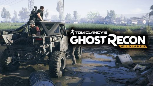 Ghost Recon Wildlands War Within The Cartel Available Now On