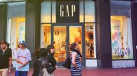 How I Finally Quit My Job At The Gap To Freelance Full-Time