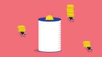 How Will The Rise Of Crowdfunding Reshape How We Give To Charity?