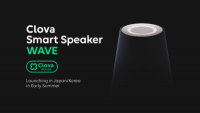 Is Line's smart assistant Clova a real Alexa competitor?
