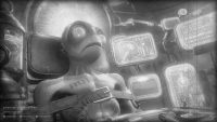 Oddworld: Soulstorm, Sequel To Oddworld: New 'n' Tasty, Gets New Teaser Image