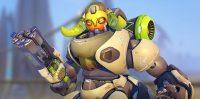 'Overwatch's' new hero is a badass robot centaur