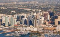 San Diego gets its smart city on with GE Current hookup