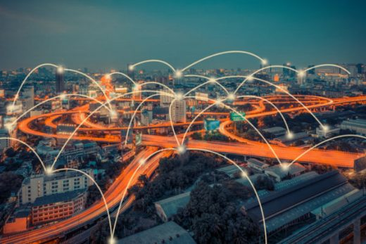 Smart cities get connectivity guidance from Connected City Blueprint