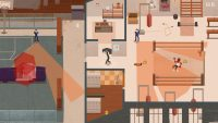 Stealth action game 'Serial Cleaner' starts after the murder