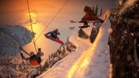 Steep – Free Alaska Update Now Available