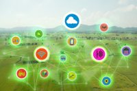 The key to smarter farms? IoT farm application ecosystems