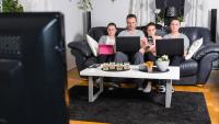 Tru Optik now allows identified customer data for OTT TV ad targeting, through LiveRamp