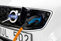 Volvo's first EV will cost less than $40,000