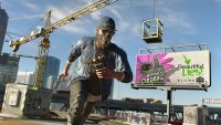 'Watch Dogs 2' patch adds a mystery to the game's ending