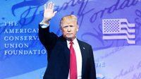 Why Would President Trump Leak His Own Tax Return?