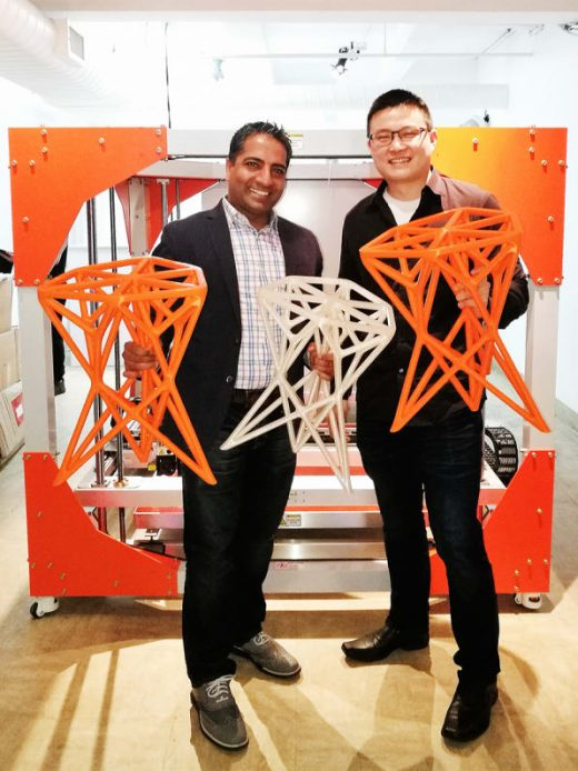 You Can Now Get 3D-Printed Designer Furniture That Won't Break The Bank