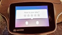 You Rang? I Called Hotel Room Service—And Got A Robot