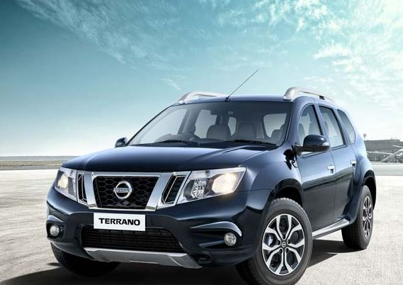 2017 Nissan Terrano Launched in India – Price, Specs, Mileage and ...