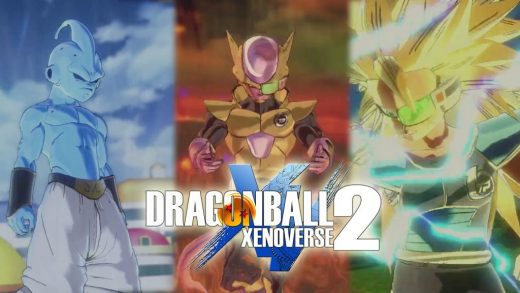Dragon Ball Xenoverse 2 Dlc Pack 3 Includes Bojack Zamasu And