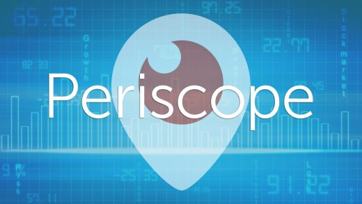 Periscope launches analytics dashboard & activity tab for video creators